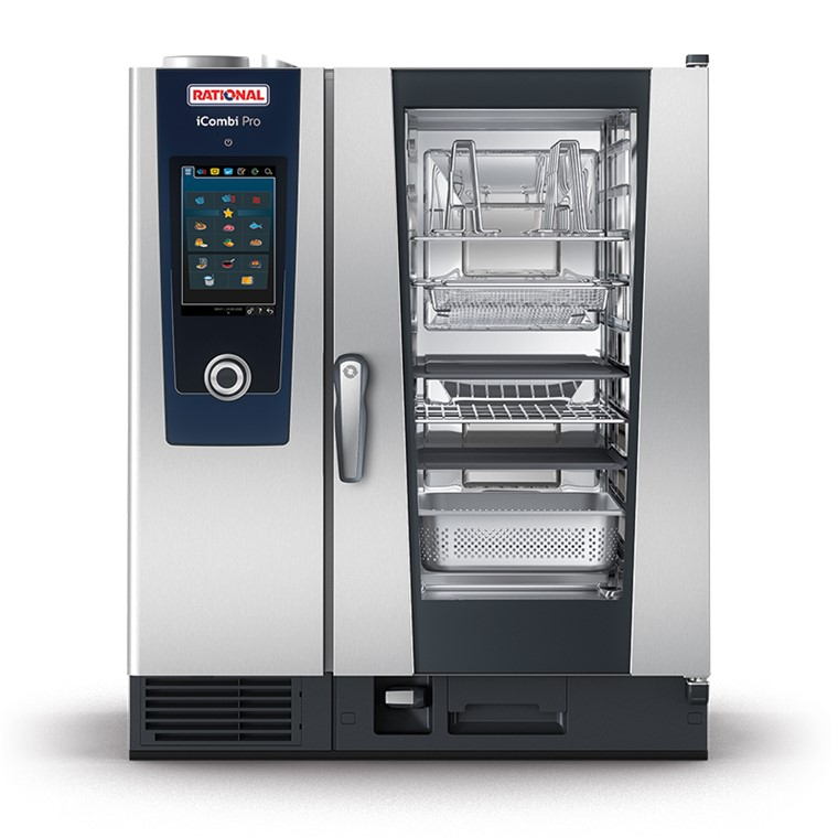 Rational iCombi Pro 10x 1/1 GN