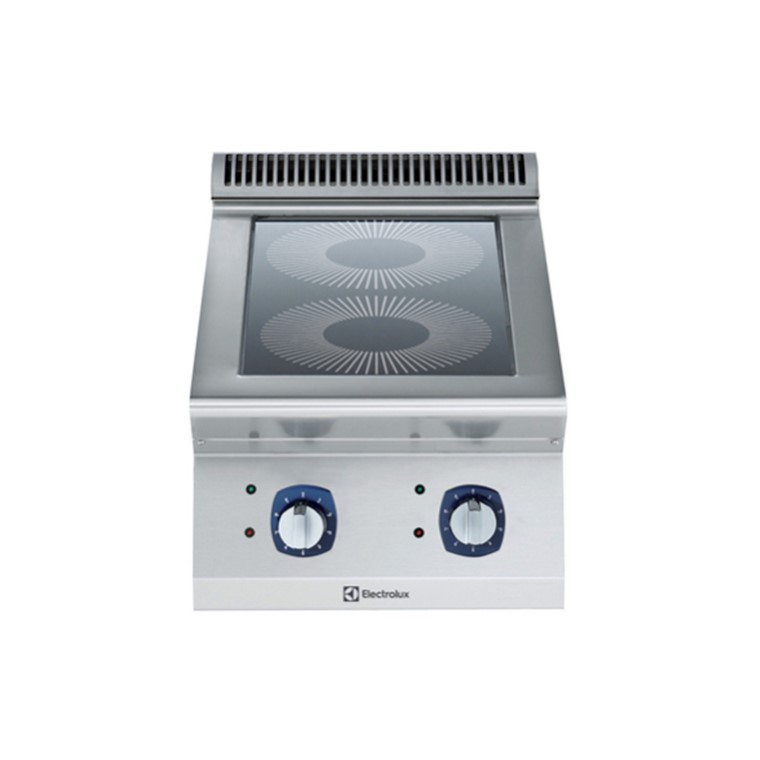 Electrolux 700XP inductie 2 zones