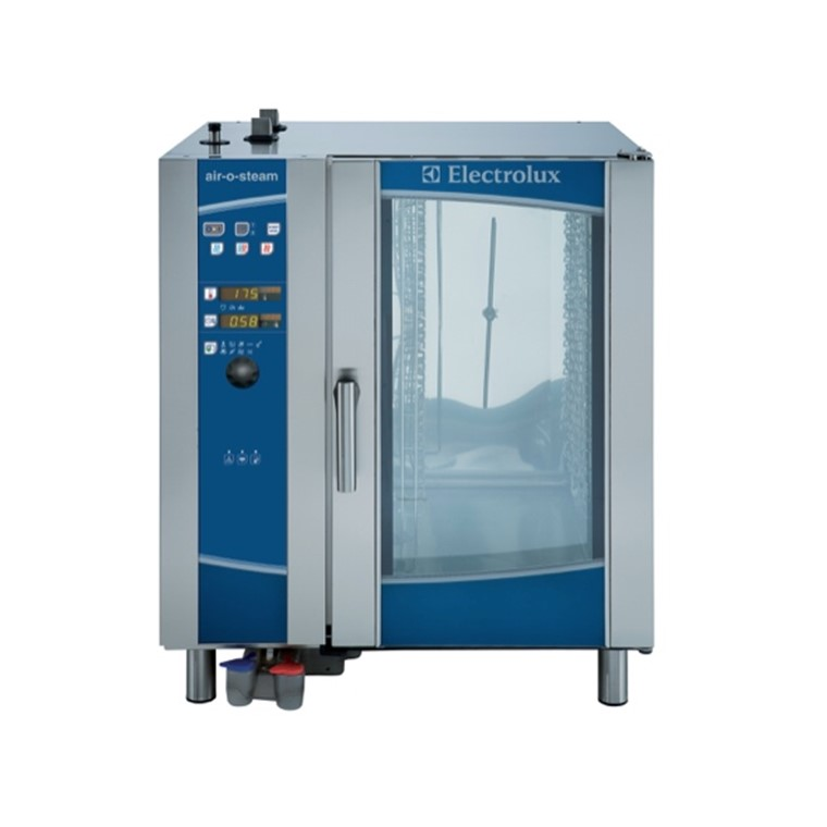 Electrolux Air-O-Steam 10 x 1/1 GN