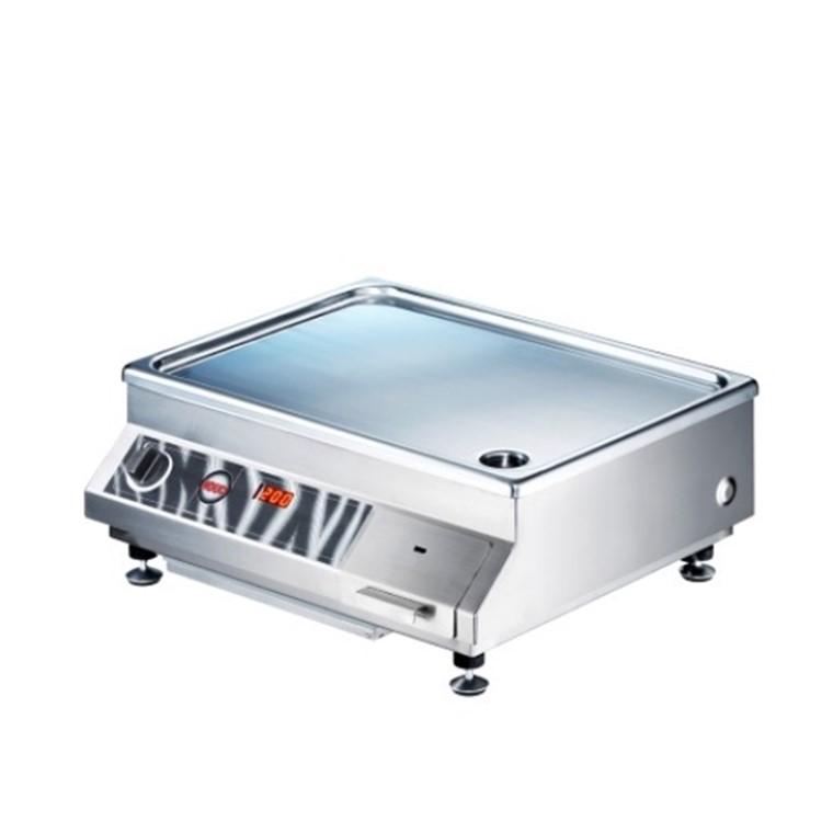 Inducs inductie-grill 3,5 kW (1 zone)