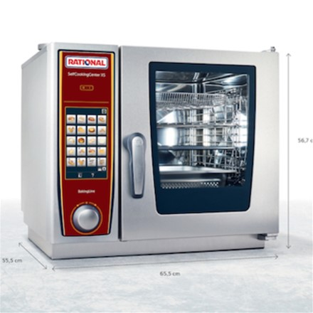 Rational BakingLine 6 x 2/3 GN