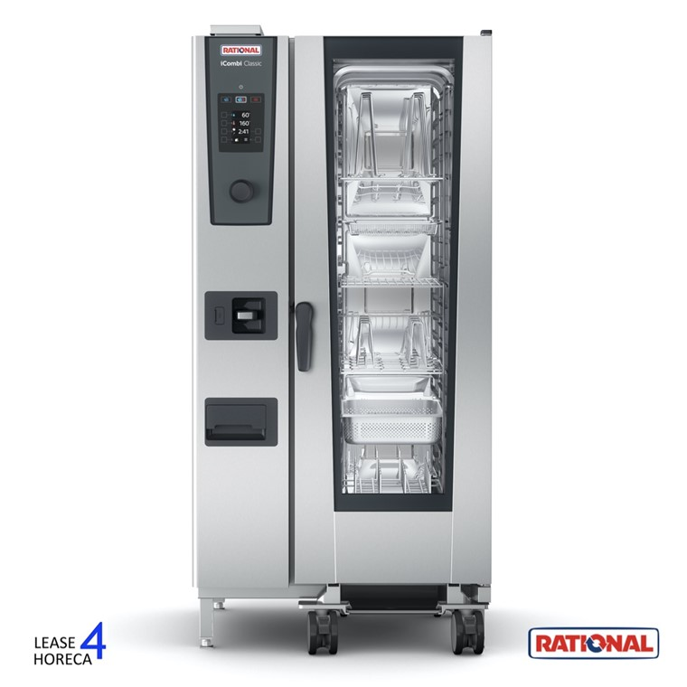 Rational iCombi Classic 20x 1/1 GN