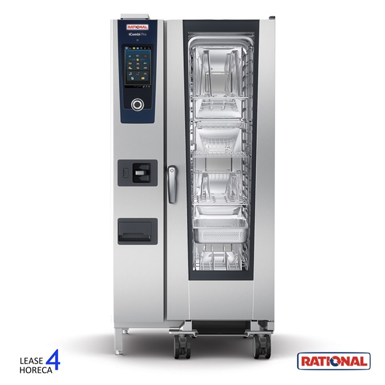 Rational iCombi Pro 20x 1/1 GN