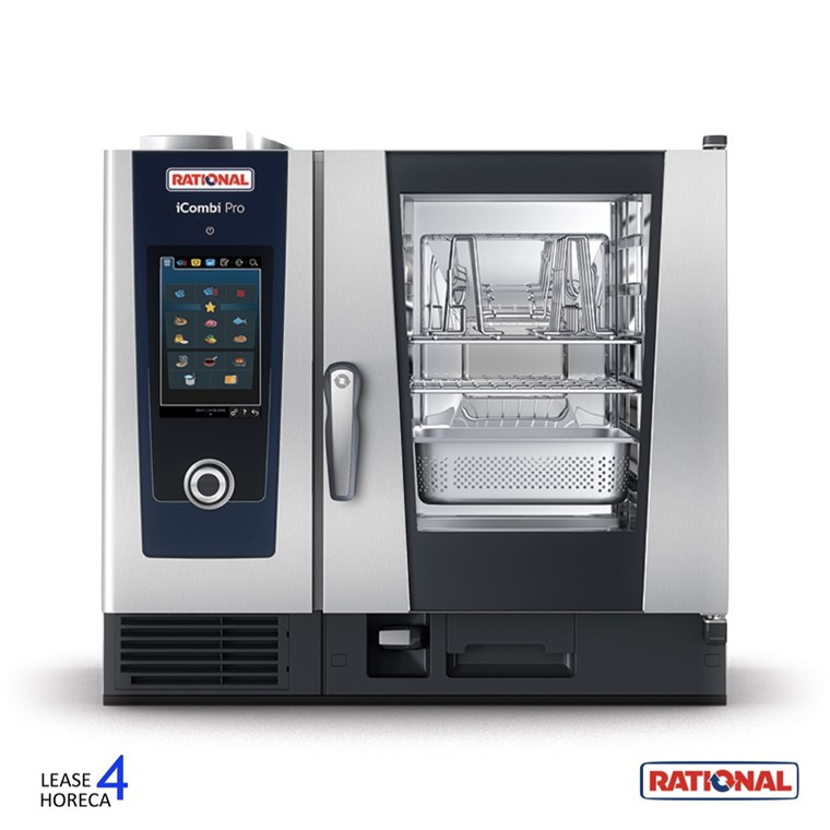 Rational iCombi Pro 6x 1/1 GN