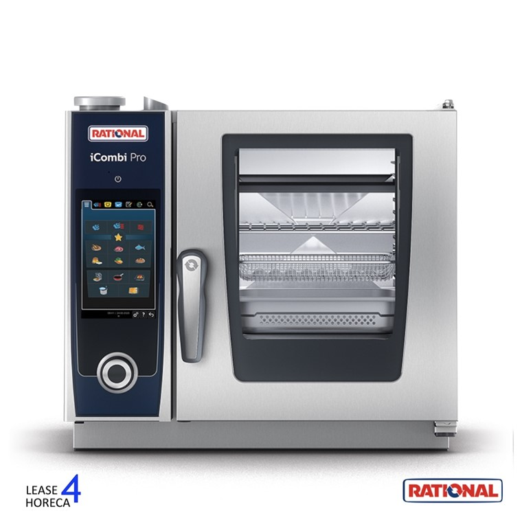 Rational iCombi Pro XS 6x 2/3 GN