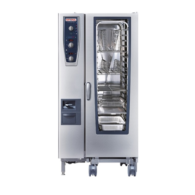 Rational CombiMaster Plus 20 x 1/1 GN