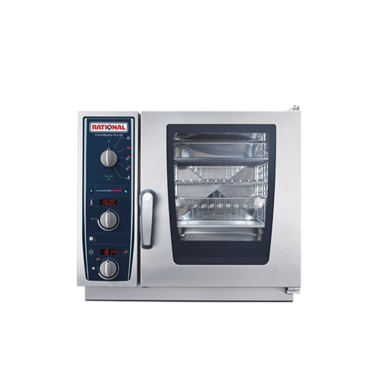 Rational CombiMaster Plus 6 x 2/3 GN