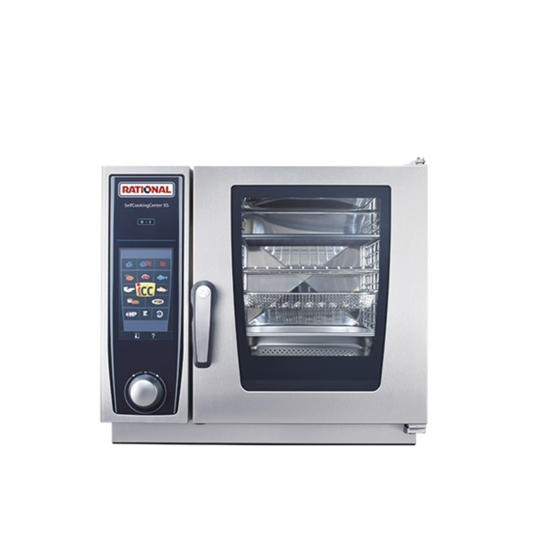 Rational SelfCooking Center 6 x 2/3 GN