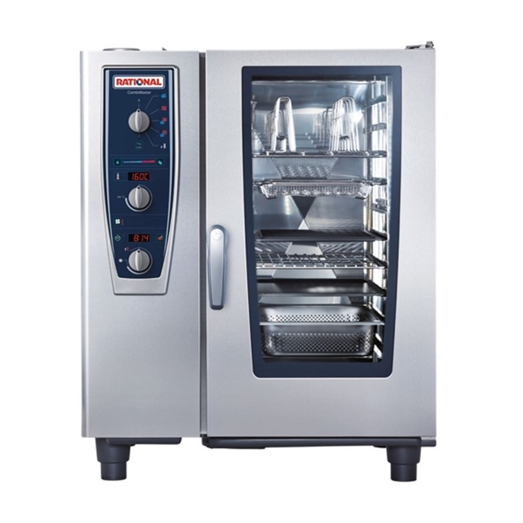 Rational CombiMaster 10 x 1/1 GN